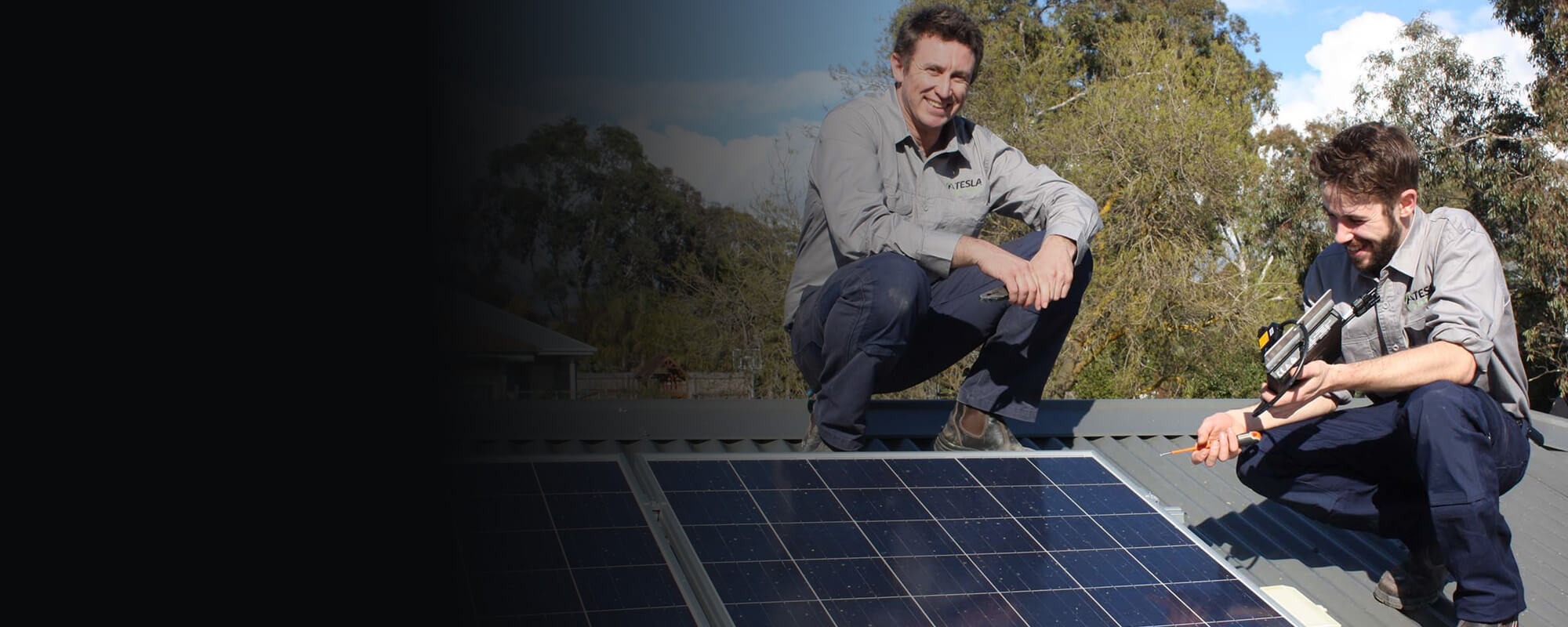 Tesla Electrical and Solar